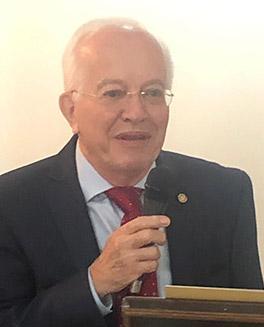 Sergio Roberto Monello